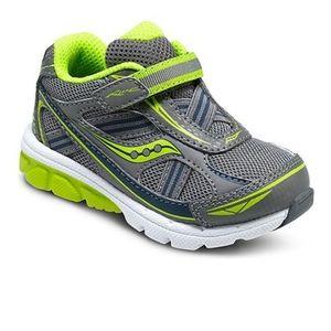 Saucony Velcro Sneakers 6.5W